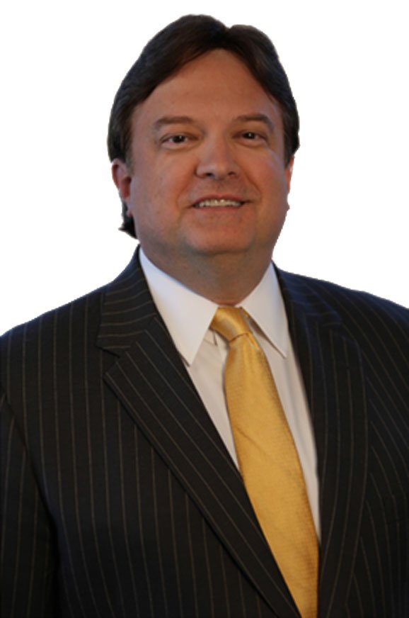 J. Russell Fentress